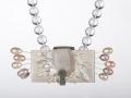 Necklace Fluttery / Rezgő nyaklánc