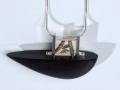 Necklace Boat / Hajó nyaklánc