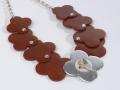 Necklace Finch / Pinty nyaklánc