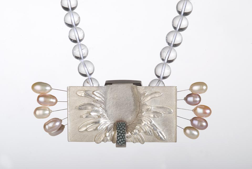 Necklace Fluttery